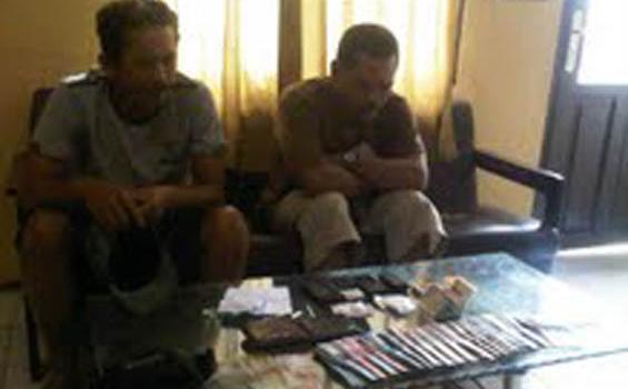Penjual Kopi Ini Sasar Pelajar di Surabaya untuk Konsumen Narkoba