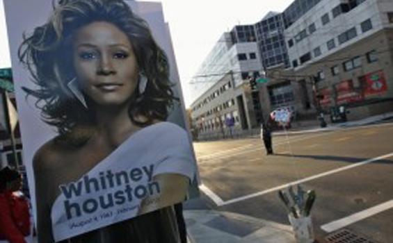 Penyidik Swasta: Whitney Houston Tewas Dibunuh Penagih Hutang