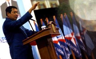 SBY: Banyak Parpol Korupsinya Lebih Tinggi dari Demokrat