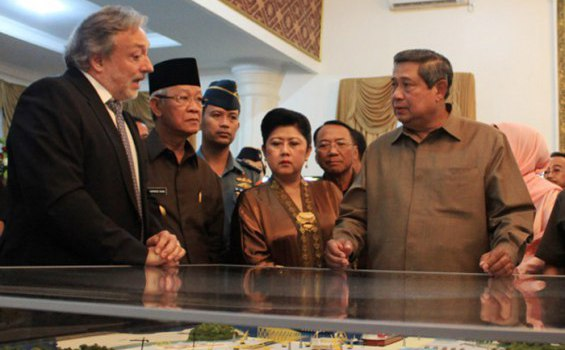 SBY: Jangan Bermimpi Buka Lokasi Perjudian di Kepri