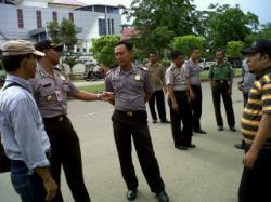 Sman 4 Banda Aceh Diserang Puluhan Siswa Sman 8 Tribunnews Com Mobile