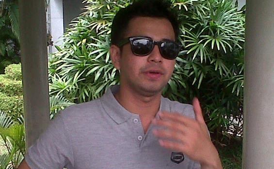 Nama Raffi Ahmad Disebut, Tapi Tiga Temannya Kok Masih Dikempit?
