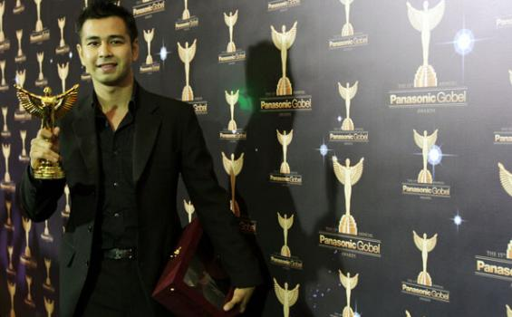 Raffi Ahmad Kapok Punya Keinginan Menikah