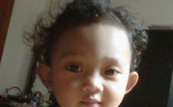 Bu Begini Lho Cara Merawat Rambut Anak Yang Keriting Tribunnews Com Mobile