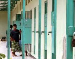 Lapas Medaeng Surabaya Liburkan Jenguk Tahanan