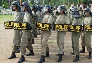 Mendagri Minta Satpol PP dan Satlinmas Waspadai Potensi Anarkis Saat Pilkada Serentak 2020