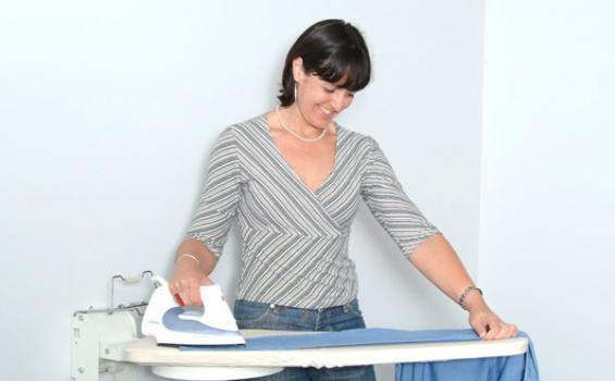 Bunda Jangan Ngomel Kalau Cuci Baju Segunung! Tahu Gak. Ternyata Ini Bisa Mengurangi Risiko Kematian