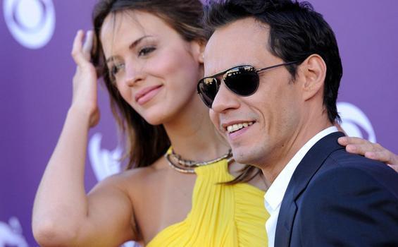 Marc Anthony Sudah Tak Berpacaran dengan Shannon de Lima