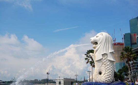 KPK: Singapura Surga Para Koruptor