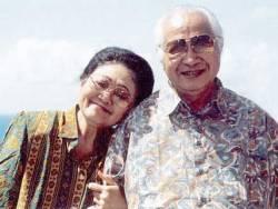 Penyebab Sesungguhnya Tien Soeharto Wafat Diungkap Mantan Kapolri, Jawab Isu Jadi Korban Tembakan