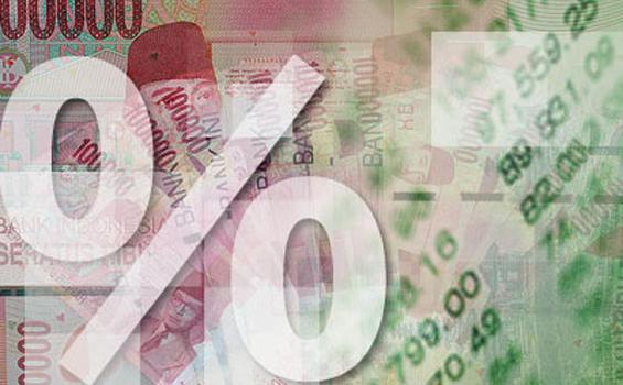 Pertahankan Suku Bunga Rendah, Bank Sentral Amerika Bikin Pelaku Pasar Kalem