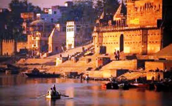 Sungai Gangga, Tempatnya Membuang Mayat