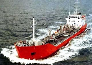 Bakamla RI Kawal Kapal Tanker Iran dan Panama Keluar Wilayah Indonesia