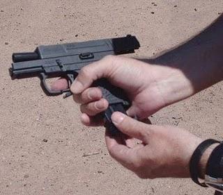 Tembakan Pencuri Meleset, Nyawa Korban dan Uang Rp 100 Juta Selamat