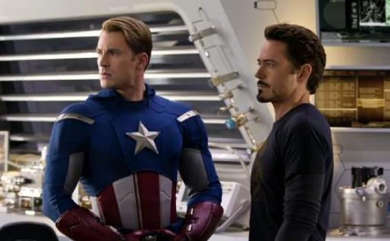 Inilah 25 Film Box Office Terlaris Sepanjang Tahun 2012