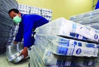 Wanita Ini Kaget Tiba-tiba Rekeningnya Berisi Uang Rp 17,5 Miliar