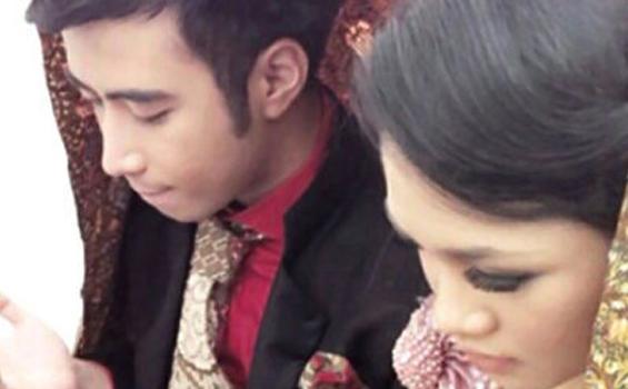 Foto Menikahnya Beredar, Andien: Klarifikasinya Nunggu Lahiran