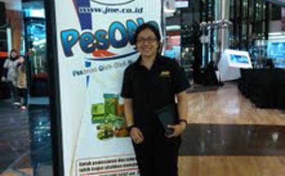 Nikmati Oleh Oleh Nusantara Dengan Layanan Pesona Jne Tribunnews Com Mobile