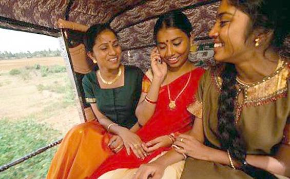 Lockdown Timbulkan Krisis Pembalut bagi Remaja Perempuan di India