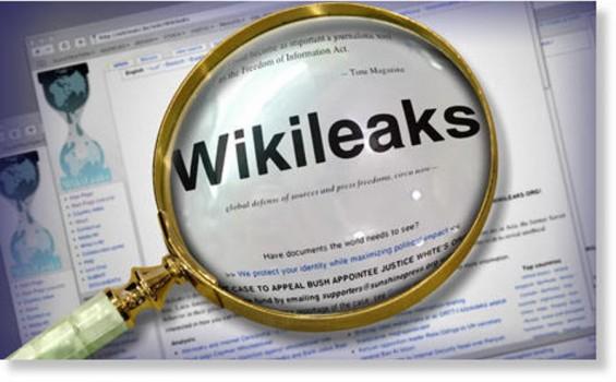 Polri Bantah Isi Wikileaks Terkait Hubungan FPI