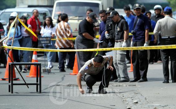 Tiap Jam Dua Anak Indonesia Tewas Kecelakaan. Ya Tuhan!