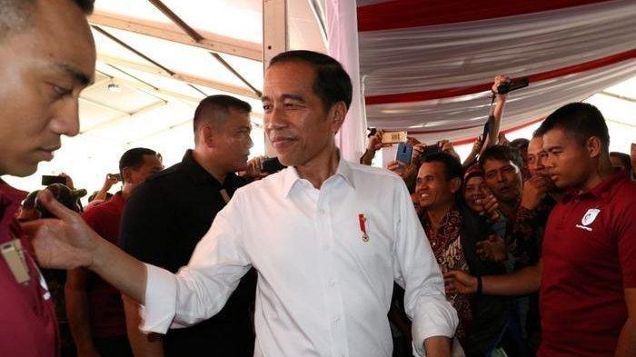 Tim Cakra 19: Optimis Jokowi-Ma'ruf Menang, Pemimpin Merakyat dan Berpengalaman