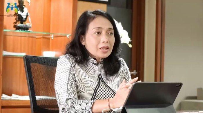 Hari Kartini, Menteri Bintang Beri Penghargaan kepada Polisi yang Ungkap Kasus Perempuan dan Anak