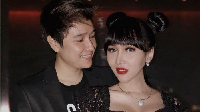 Abash Pernah Dapati Lucinta Luna Minum Obat Penenang, Ayluna Depresi Dibully Orang se-Indonesia