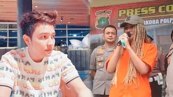 Abash Heran, Lucinta Luna Baru Masuk Sel Sudah Utang Rp 300 Ribu ke Napi Lain & Minta Dibawakan Ini