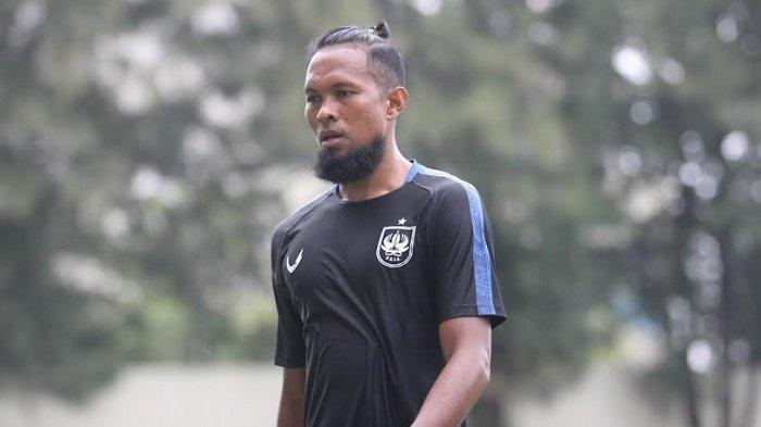 Bek PSIS Semarang Abanda Rahman Resmi Gabung Klub Timor Leste Lalenok United Lewat Status Pinjaman