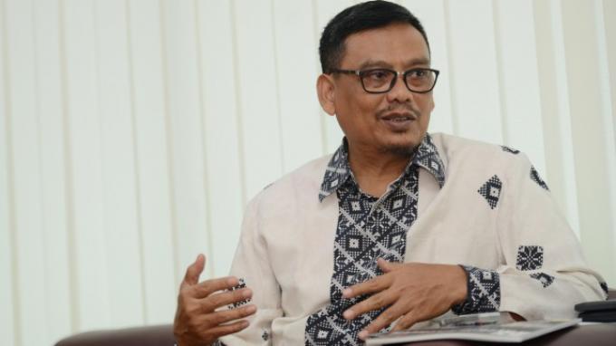 Pimpinan Komisi X DPR Usul Anggaran POP Dialihkan untuk Pengadaan Hotspot Internet Gratis