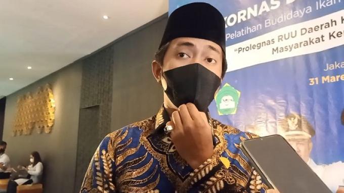 Ketua Umum Aspeksindo Dorong Peningkatan Teknologi Bagi Nelayan Indonesia