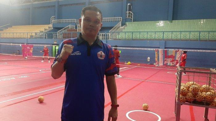 Ini Cara Pelatih PON Sepak Takraw Putri DKI Jakarta Jaga Kekompakan di Timnya