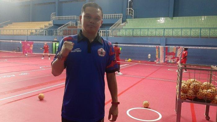 Tim Sepak Takraw Putri DKI Jakarta Materinya Rata, Pemain Inti dan Cadangan Selevel kata Abdul Gani