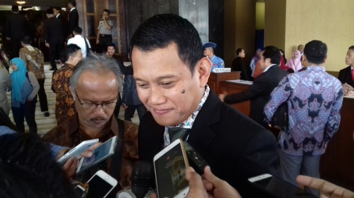 Fraksi PPP Tidak Hadiri Pelantikan, PKB: Muhaimin dan Romy Itu Keluarga, Tidak Ada Masalah