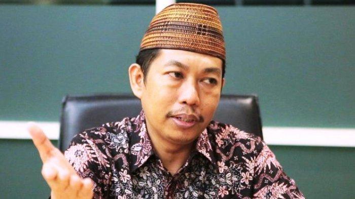 Ramadhan Mendidik Umat untuk Menahan Amarah kata Abdul Moqsith Ghazali