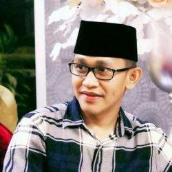 Anggota Dewan Perwakilan Daerah (DPD) RI, Abdul Rachman Thaha