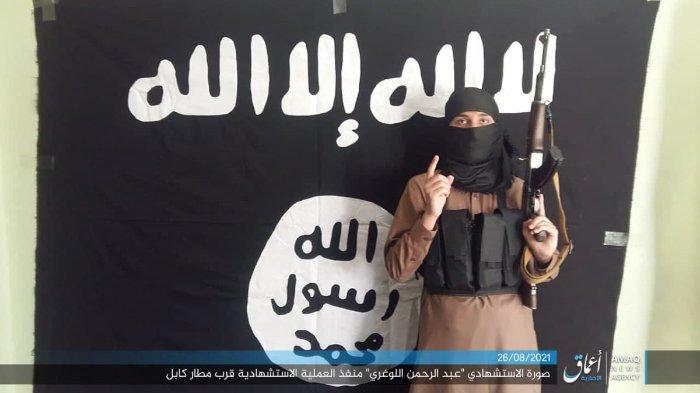 2 Hari Sebelum Bom di Kabul, Komandan ISIS-K Ungkap Sudah Menunggu Waktu untuk Menyerang