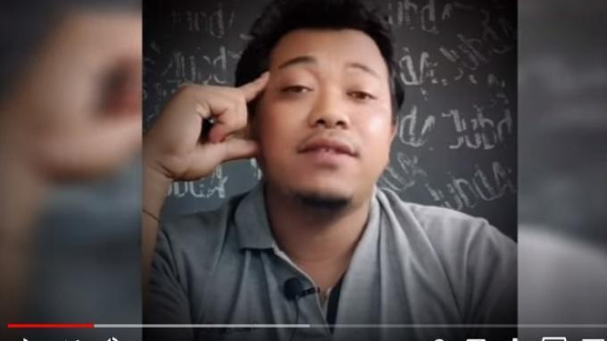 Kisah Abdulism Kampung Inggris, Guru Bahasa yang Dicintai Netizen Itu Berpulang karena Covid-19