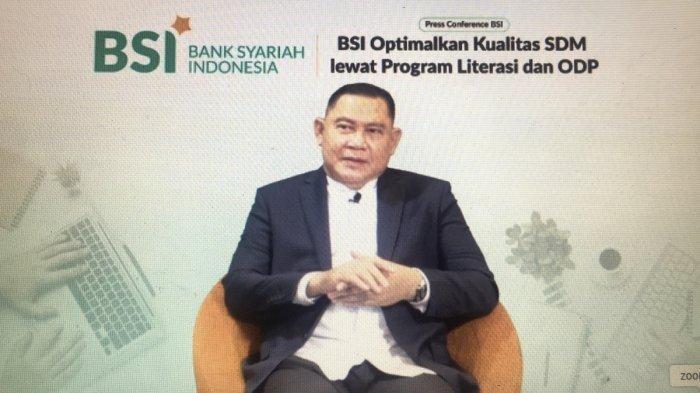 Bank Syariah Indonesia Buka Lowongan Program ODP Specialist IT, Ini Jadwal dan Persyaratannya