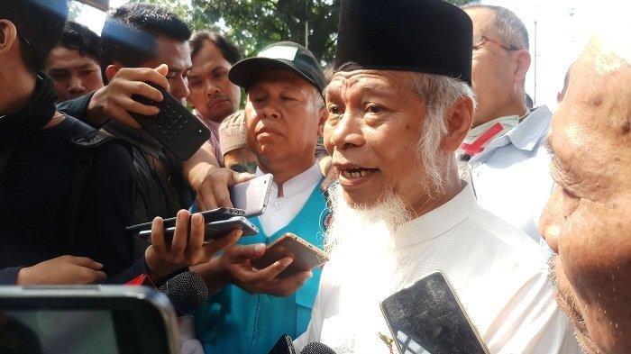 PROFIL Abdullah Hehamahua yang Sebut Bom Bunuh Diri di Makassar Hanya Pengalihan Perhatian