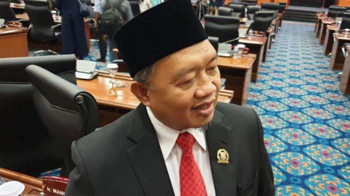 Wakil Ketua Banggar Optimistis DPRD DKI Ketok Palu APBD 2020 Bulan Ini