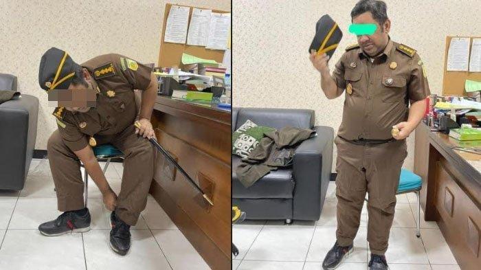 Jaksa Gadungan Ditangkap Setelah Tak Bayar 50 Hari Menginap di Hotel, Tipu Korban Ratusan Juta