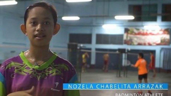 Cita-cita Abel, Penyandang Disabilitas Tuli dengan Segudang Prestasi, 'Ingin Jadi Atlet Badminton'