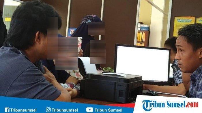 Awalnya Diajak Nonton Bioskop,  2 ABG Palembang Digagahi Dua Sopir Mobil Travel