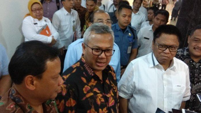KPU Butuh Waktu Jalankan Keputusan MK Terkait Larangan Pengurus Parpol Jadi Caleg DPD