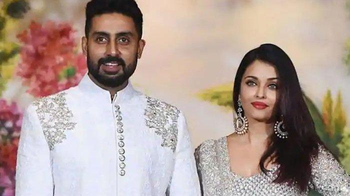 Abhishek Bachchan Berbagi Cerita tentang Hubungannya dengan Sang Istri, Aishwarya Rai Bachchan