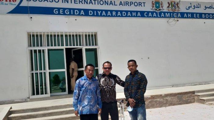 Gaji Berhasil Dibayar, 2 ABK WNI Terlantar di Somalia Akhirnya Bisa Pulang ke Indonesia