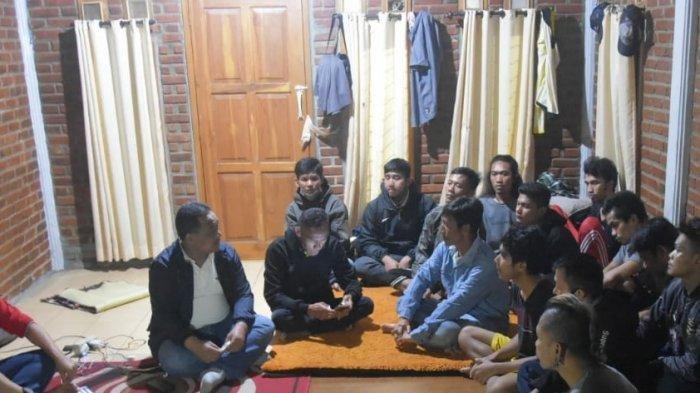15 ABK Telantar di Rumah Mewah, Kondisinya Lemas dan Kelaparan