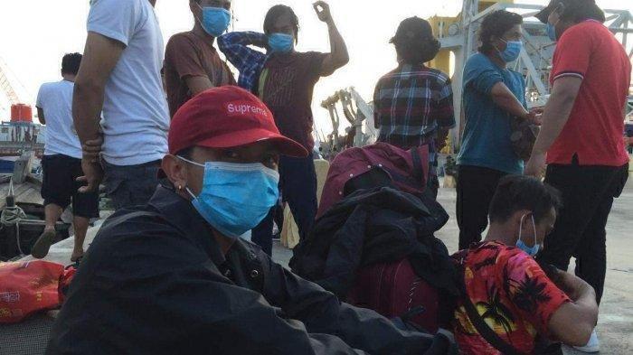Pengakuan WNI ABK Kapal Berbendera China: Saya Sering Dipukul, Ditendang dan Dilempar Pakai Besi